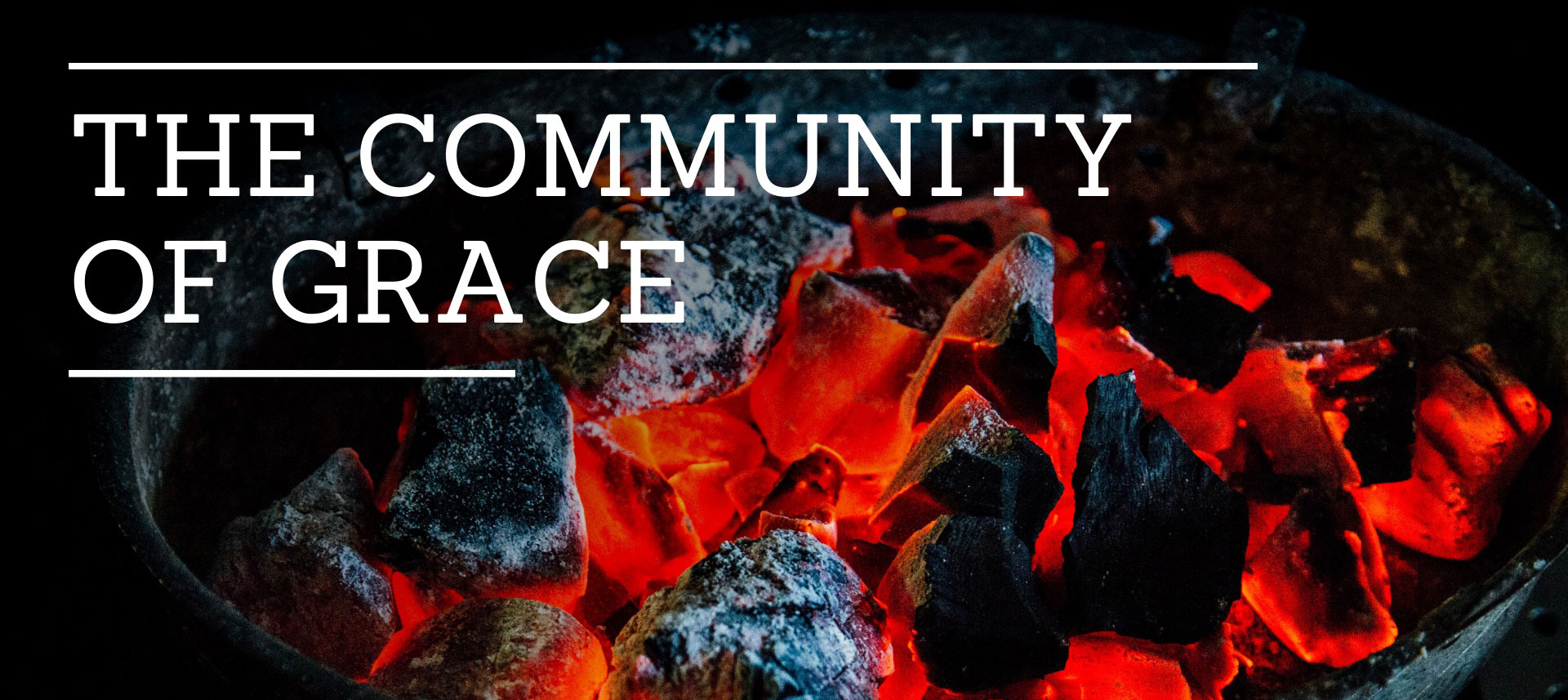 The Community of Grace